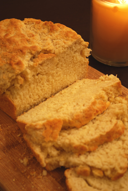 Beer Bread, Take Two! | A Bread A Day